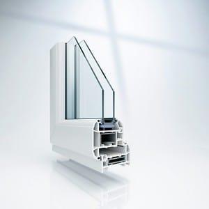 rehau-window by Expert Windows