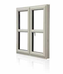 uPVC window by Expert windows
